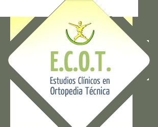 Cursos de otoño en ECOT (estudios clínicos en ortopedia técnica)