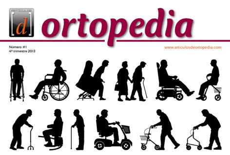 NUESTRA PRIMERA PORTADA Artículos de Ortopedia