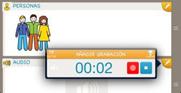 """""""Día a día"""", un diario visual para iPad e iPhone pensado para personas con autismo o dificultades de comunicación"""