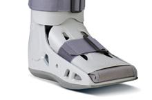 AIRCAST lanza al mercado un nuevo WALKER, con sistema de inflado preinstalado en la propia bota