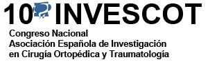 X Congreso Nacional INVESCOT 2014