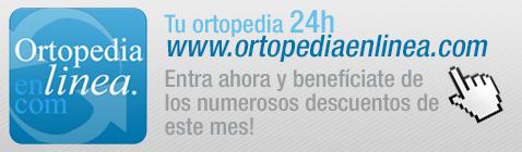 ortopedia en linea