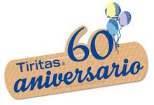 Tiritas ®, 60 años uniendo generaciones