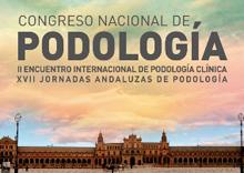 Congreso Nacional de Podología