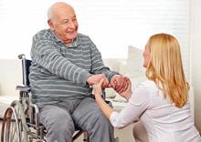 Relación de Ayuda en la Ortopedia - I