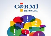 App CERMI Denuncia Discriminación