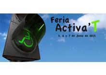 Genny Mobility en la Feria Activa'T de Alboraya
