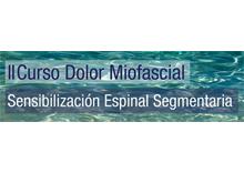 II Curso de Dolor Miofascial - próximos días 25 y 26 de Julio