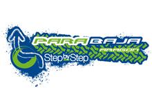 ParaBaja Step by Step 2015 los días 24, 25 y 26 de Julio