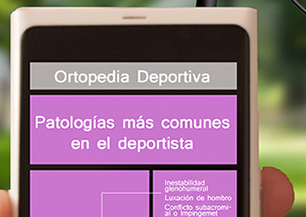 Jornada Clínica sobre Ortopedia Deportiva