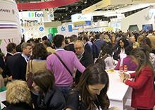 Infarma Madrid 2016 cumple objetivos con las cifras más altas de participación