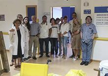 Cierran la planta de hospitalización del Servicio de Geriatría del Hospital de Liencres y no la habrá en Valdecilla