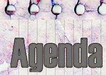 Agenda de eventos 4º trimestre 2016