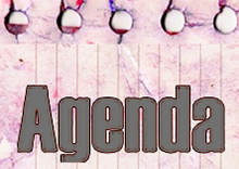Agenda de eventos 4º trimestre 2017