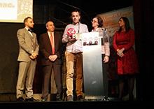 """El vídeo """"Historia Encasa"""" de thyssenkrupp Encasa se alza con el Premio NICO 2016 en la categoría de Grandes Corporaciones y Multinacionales"""