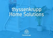 thyssenkrupp Encasa pasa a denominarse thyssenkrupp Home Solutions