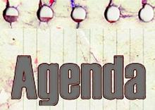 Agenda de eventos 1r trimestre 2018