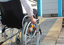 Este lunes, 4 de diciembre, límite para alcanzar las condiciones básicas de accesibilidad en todos los edificios