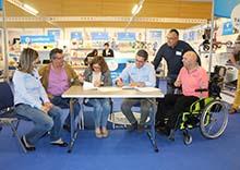 La Primera Tienda Técnico de Salud ya es una Realidad