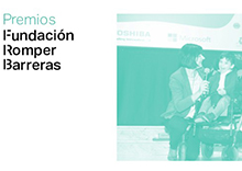 Los Premios Romper Barreras anuncian ganadores en la edición con más visibilidad