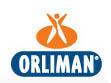 Nueva línea de soportes elásticos ORLIMAN SPORT