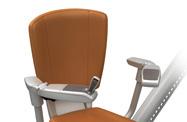 ThyssenKrupp Encasa presenta la silla salvaescaleras Flow II S