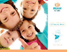 JUGAR SIN LÍMITES , nueva línea Orliman Pediatric