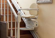 Superar las barreras cotidianas, tan fácil como sentarnos en una silla