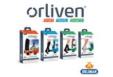 Orliven, la nueva línea de calcetines técnicos de Orliman