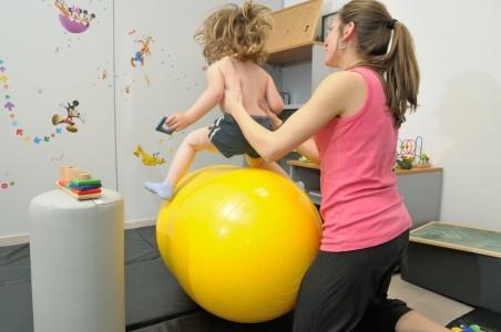 Neuropediatría en Step by Step - Fisioterapia pediátrica