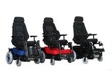 La revolución de las sillas de ruedas. TopChair, una experiencia de movilidad diferente