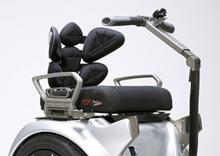 Genny Mobility llega a un acuerdo con Segway Inc. y Deka Research para la distribución de la revolucionaria silla de ruedas Genny™ en Europa