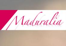 Maduralia I CONGRESO CIENTÍFICO-SOCIAL sobre el bienestar y la calidad de vida en la madurez