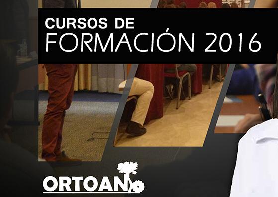 La Asociación ORTOAN ofrece Formación Continuada Ortoprotésica para 2016