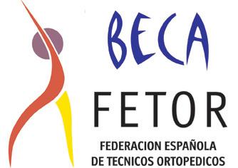 Convocada la 8ª edición de la BECA FETOR