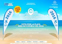 thyssenkrupp Encasa pone en marcha una nueva edición de La Playa más Accesible