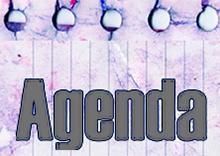 Agenda de eventos 2º trimestre 2017
