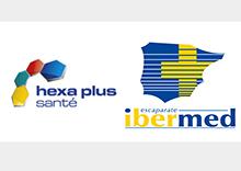 La Feria HEXA PLUS SANTÉ/IBERMED, en Barcelona los días 17 Y 18 de Mayo
