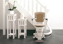 thyssenkrupp Home Solutions ofrece garantía vitalicia en sus sillas salvaescaleras