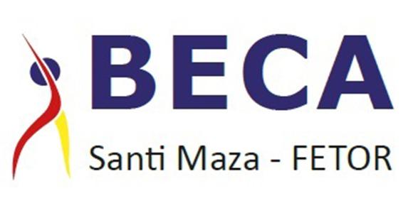 Convocada la 10ª edición de la BECA SANTI MAZA - FETOR